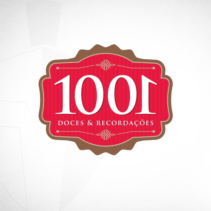 Logotipo 1001