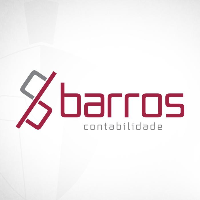 Logotipo Barros