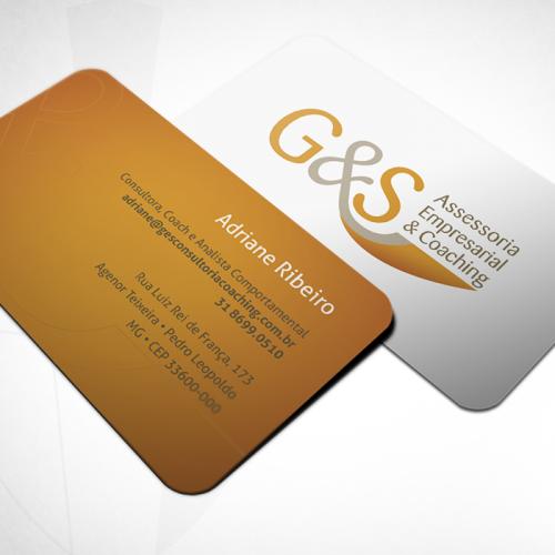 Cartão de Visita G&S