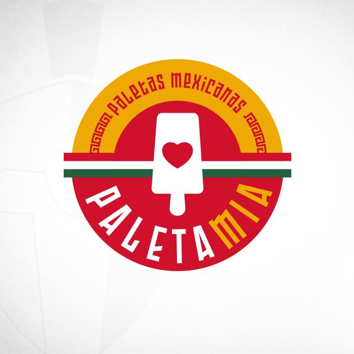 Logotipo Paletamia